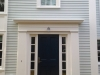 New Back Door EntranceF