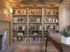 New den bookcase